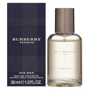 バーバリー ウィークエンド フォーメン EDT SP 30ml メンズ 香水|kousuiclub