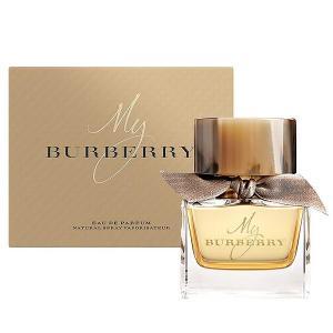 バーバリー BURBERRY マイバーバリー オードパルファム EDP SP 50ml レディース 香水|kousuiclub