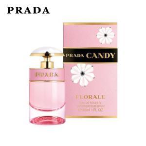 プラダ キャンディ フロラーレ EDT SP 30ml レディース 香水|kousuiclub