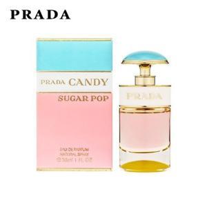 プラダ PRADA キャンディ シュガーポップ オードパルファム EDP SP 30ml 香水 フレグランス|kousuiclub