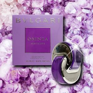 ◆ブランド:BVLGARI(ブルガリ) ◆商品名:オムニア アメジスト ◆対象:レディース ◆容量:...