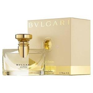 ブルガリ プールファム EDP SP 50ml BVLGARI 香水