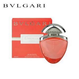 ブルガリ オムニア コーラル ジュエルチャーム EDT SP 25ml BVLGARI レディース 香水|kousuiclub