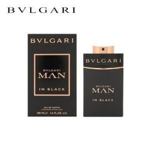 ブルガリ マン イン ブラック EDP SP 100ml BVLGARI メンズ 香水 kousuiclub