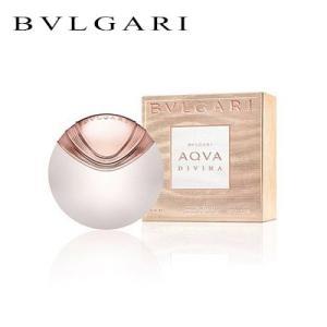 ブルガリ アクア ディヴィーナ EDT SP 40ml BVLGARI レディース 香水|kousuiclub