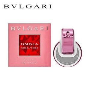 ブルガリ BVLGARI オムニア ピンクサファイヤ EDT SP 65ml 香水 フレグランス|kousuiclub