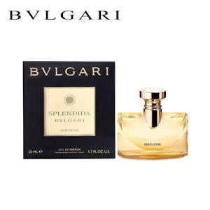 ブルガリ BVLGARI スプレンディダ イリスドール EDP 50ml 香水 フレグランス|kousuiclub