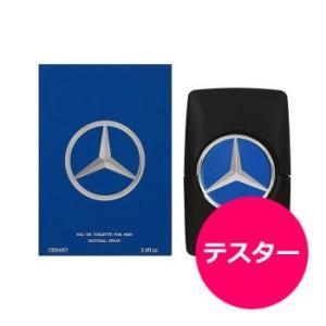 テスター メルセデス・ベンツ Mercedes-Benz マン オードトワレ EDT SP 100m...