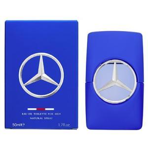 メルセデス・ベンツ Mercedes-Benz マン ブルー ジャパンリミテッド オードトワレ EDT SP 50ml|kousuiclub