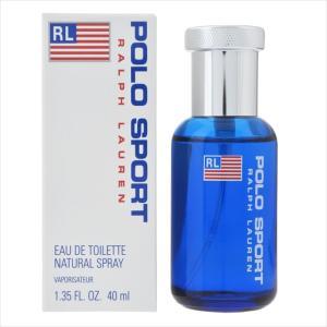 ラルフローレン ポロスポーツ EDT SP 40ml メンズ 香水|kousuiclub