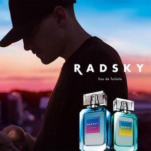 ラッドスカイ RADSKY エーエム a.m. オードトワレ EDT SP 50ml 香水 フレグランス|kousuiclub