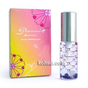 モテ香水 フェロモナール ローズクォーツ EDT SP 10ml ユニセックス 香水|kousuiclub