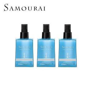 3本セット サムライ SAMOURAI アクアマリン フレグランスミスト 150ml あすつく|kousuiclub