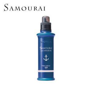 サムライ アクアマリン 柔軟剤 680ml あすつく|kousuiclub