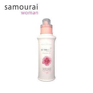 サムライウーマン シャンパンローズ 柔軟剤 680ml|kousuiclub
