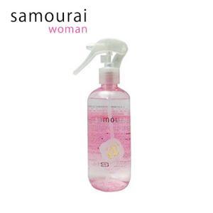 サムライウーマン SAMOURAI WOMAN ホワイトローズ ファブリックミスト 300ml|kousuiclub