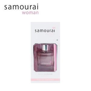 サムライウーマン samourai woman ルームフレグランス NEW 60ml|kousuiclub