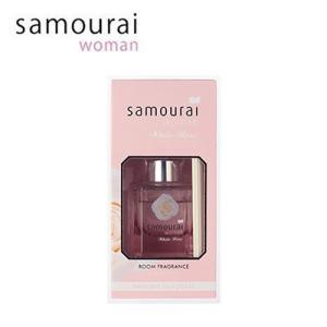 NEW サムライウーマン samourai woman ホワイトローズ ルームフレグランス 60ml|kousuiclub