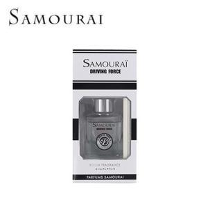 サムライ SAMOURAI ドライビングフォース ルームフレグランス 60ml|kousuiclub