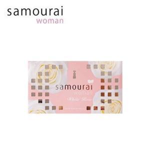 サムライウーマン samourai woman ホワイトローズ フレグランスボックス 170g|kousuiclub