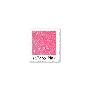ボディジュエリーグリッター Baby ピンク 15ml エアープッシュボトル kousuiclub