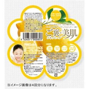 ピュアスマイル ヨーグルトパック レモン 10個セット kousuiclub