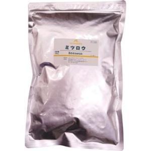 アロマアンドライフ 業務用ミツロウ ハンドメイドコスメ 素材 50g|kousuiclub