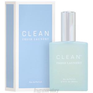 クリーン CLEAN クリーン フレッシュランドリー 60ml EDP SP fs 【あすつく】【香水 レディース】|kousuimonogatari-ys