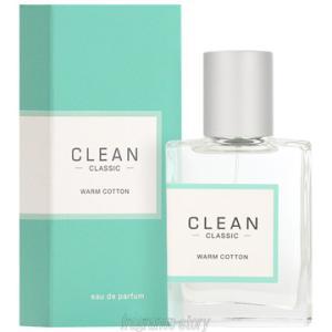 クリーン CLEAN クリーン ウォームコットン 60ml EDP SP fs 【あすつく】【香水 レディース】 kousuimonogatari-ys