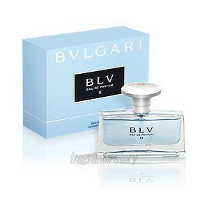 ブルガリ BVLGARI ブルー オードパルファム II 50ml EDP SP fs 【あすつく】【香水】
