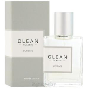 クリーン CLEAN クリーン アルティメイト 30ml EDP SP fs 【あすつく】【香水 レディース】|kousuimonogatari-ys