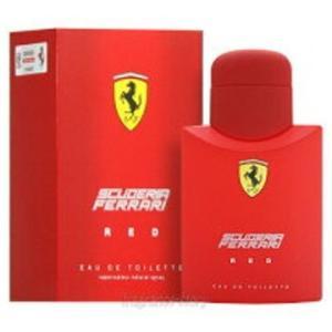 フェラーリ FERRARI フェラーリ レッド 40ml EDT SP fs 【あすつく】【香水 メンズ】|kousuimonogatari-ys