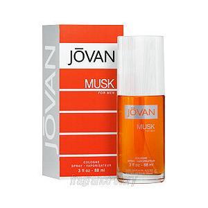 ジョーバン JOVAN ムスク フォーメン 88ml COL SP fs 【香水 メンズ】【あすつく】|kousuimonogatari-ys