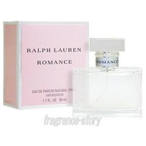 ラルフ ローレン RALPH LAUREN ロマンス 50ml EDP SP fs 【香水 レディース】【あすつく】|kousuimonogatari-ys