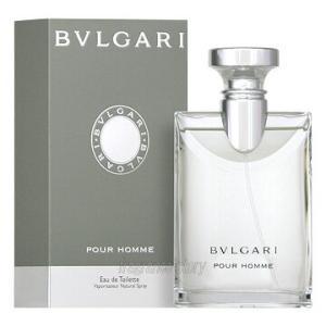 ブルガリ BVLGARI ブルガリ プールオム 50ml EDT SP fs 【あすつく】【香水・メンズ】