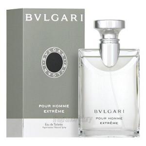ブルガリ BVLGARI ブルガリ プールオム エクストリーム 50ml EDT SP fs 【あすつく】【香水 メンズ】|kousuimonogatari-ys