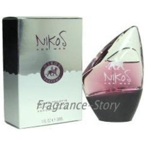 ニコス NIKOS ニコス フォーメン 30ml EDT SP fs 【あすつく】【香水 メンズ】|kousuimonogatari-ys