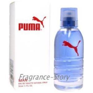 プーマ PUMA プーマ マン ホワイト 50ml EDT SP fs 【nas】【香水 メンズ】|kousuimonogatari-ys