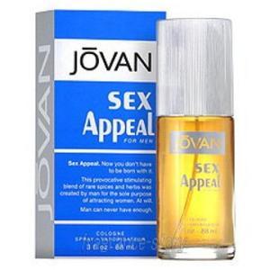 ジョーバン JOVAN セックスアピール フォーメン 88ml COL SP fs 【香水 メンズ】【あすつく】|kousuimonogatari-ys