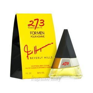 フレッド ヘイマン 273 フォーメン 30ml EDC SP fs 【香水 メンズ】【あすつく】|kousuimonogatari-ys