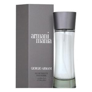 ジョルジオ アルマーニ GIORGIO ARMANI マニア プールオム 100ml EDT SP fs 【あすつく】【香水 メンズ】 kousuimonogatari-ys