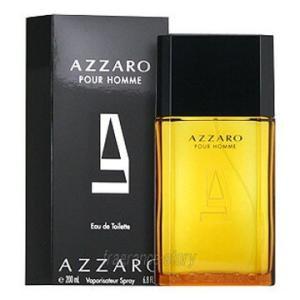 アザロ AZZARO アザロ プールオム 200ml EDT SP fs 【あすつく】【香水 メンズ】|kousuimonogatari-ys