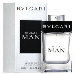 ブルガリ BVLGARI ブルガリ マン 100ml EDT SP fs 【香水 メンズ】【あすつく】|kousuimonogatari-ys