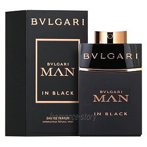 ブルガリ BVLGARI ブルガリ マン イン ブラック 6...
