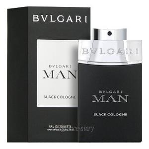 ブルガリ BVLGARI ブルガリ マン ブラック コロン 100ml EDT SP fs 【あすつく】【香水 メンズ】|kousuimonogatari-ys
