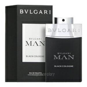 ブルガリ BVLGARI ブルガリ マン ブラック コロン 60ml EDT SP fs 【あすつく】【香水 メンズ】|kousuimonogatari-ys