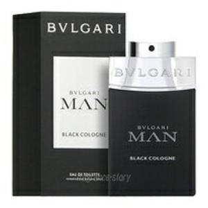 セール品★ブルガリ BVLGARI ブルガリ マン ブラック コロン 60ml EDT SP fs 【あすつく】【香水 メンズ】|kousuimonogatari-ys