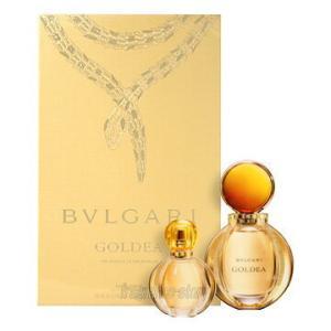 ブルガリ BVLGARI ゴルデア 50ml+15ml ギフトセット fs 【あすつく】【香水】