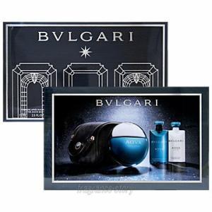 ブルガリ BVLGARI アクア プールオム 3Pキット E...