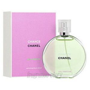 シャネル CHANEL チャンス オーフレッシュ 150ml EDT SP fs 【香水 レディース】【人気】【あすつく】